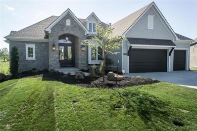 11635 W 158 Terrace, Overland Park, KS 66221 - MLS#: 2225535