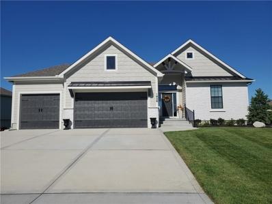 1614 SW Blackstone Place, Lees Summit, MO 64082 - MLS#: 2225561