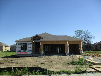 1124 SW Whispering Willow Way, Lees Summit, MO 64064 - MLS#: 2225591