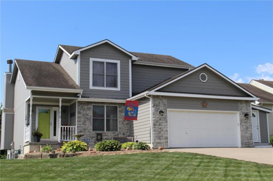 104 Twin Cedar Street, Tonganoxie, KS 66086 - MLS#: 2225599