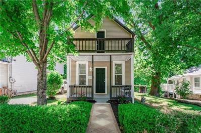 1630 S 29 Street, Kansas City, KS 66106 - MLS#: 2225771