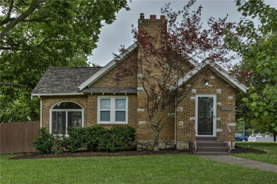 9401 E 35th Street, Independence, MO 64052 - MLS#: 2225816