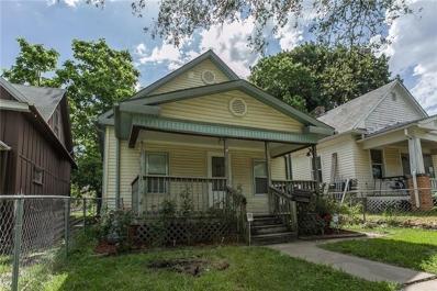 223 S Bethany Street, Kansas City, KS 66102 - MLS#: 2225846