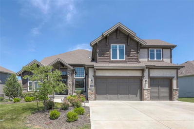 12410 W 162nd Terrace, Overland Park, KS 66221 - MLS#: 2225898