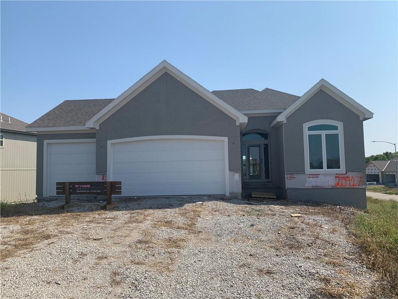 20917 W 189th Street, Spring Hill, KS 66083 - MLS#: 2225986