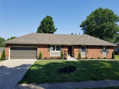 824 N Apache Drive, Independence, MO 64056 - MLS#: 2226005