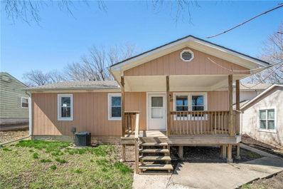 610 Yoeke Street, Tonganoxie, KS 66086 - MLS#: 2226085