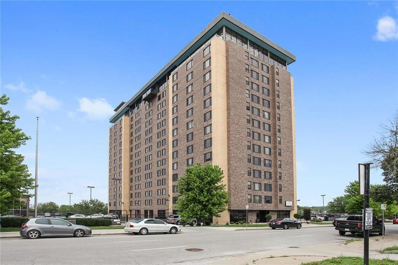 700 E 8th Street UNIT 12J, Kansas City, MO 64106 - #: 2226300