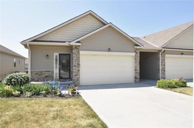 15505 NW 124th Terrace, Platte City, MO 64079 - MLS#: 2226326