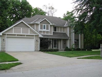 7701 N Lucerne Court, Kansas City, MO 64151 - MLS#: 2226538