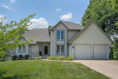 3724 S Milton Drive, Independence, MO 64055 - MLS#: 2226599