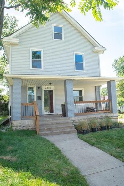 3215 GARFIELD Avenue, Kansas City, MO 64109 - MLS#: 2226673
