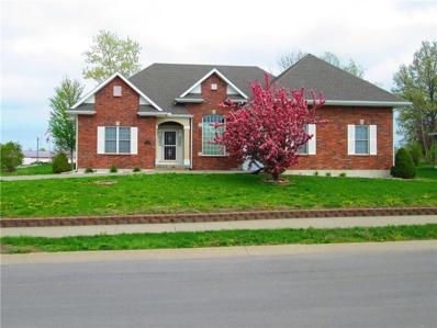 1401 Talon Drive, Cameron, MO 64429 - MLS#: 2226760