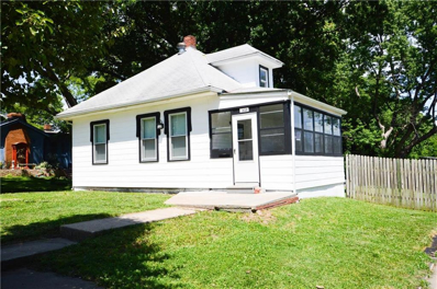1525 S Osage Street, Independence, MO 64055 - MLS#: 2226806