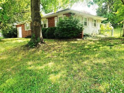 1601 N Mccoy Street, Independence, MO 64050 - MLS#: 2227042