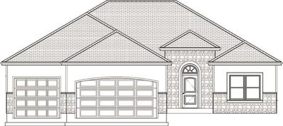 224 SW Davenport Drive, Blue Springs, MO 64014 - MLS#: 2227138