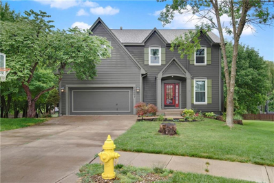 14684 S Gallery Street, Olathe, KS 66062 - MLS#: 2227151