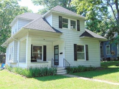 600 N College Street, Richmond, MO 64085 - MLS#: 2227347