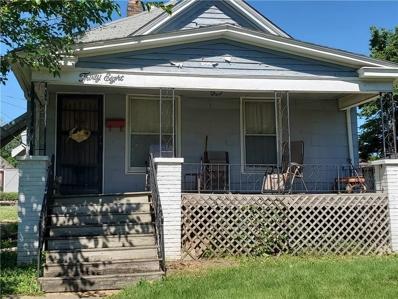 38 N Valley Street, Kansas City, KS 66102 - MLS#: 2227396