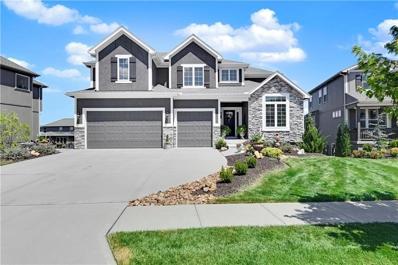 15992 W 172 Terrace, Olathe, KS 66062 - MLS#: 2227512