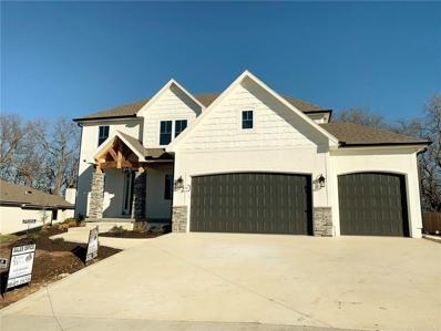 529 NE Legacy View Drive, Lees Summit, MO 64086 - MLS#: 2227575