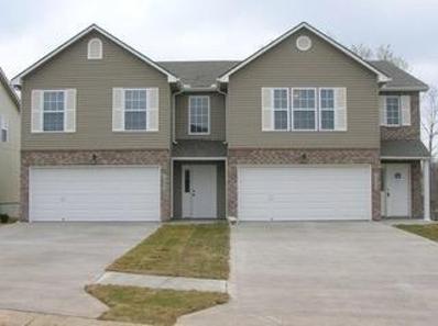 1650 NW Garrett Drive, Blue Springs, MO 64015 - MLS#: 2227615
