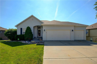 1793 Shannon Drive, Liberty, MO 64068 - MLS#: 2227629