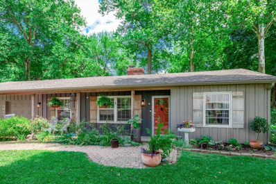 7531 Reinhardt Street, Prairie Village, KS 66208 - MLS#: 2227904