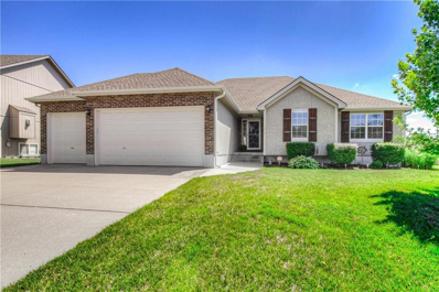 1209 N Old Mill Road, Independence, MO 64056 - #: 2227997