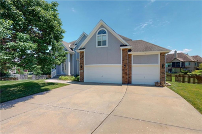 2901 SW Bridle Wood Circle, Lees Summit, MO 64082 - MLS#: 2228068
