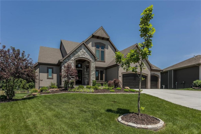 11702 W 157th Terrace, Overland Park, KS 66221 - MLS#: 2228075