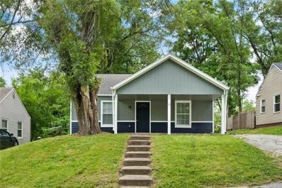 2921 S 51ST Terrace, Kansas City, KS 66106 - MLS#: 2228214
