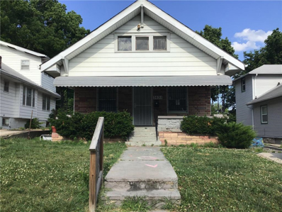 3631 Bales Avenue, Kansas City, MO 64128 - #: 2228255