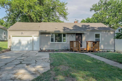2336 S Hall Road, Independence, MO 64052 - MLS#: 2228268
