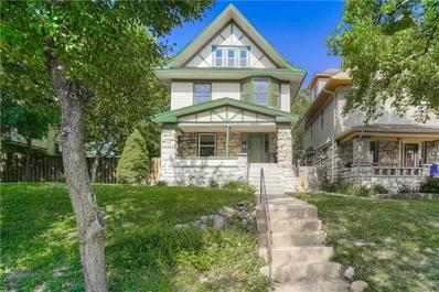 2610 Campbell Street, Kansas City, MO 64108 - MLS#: 2228294
