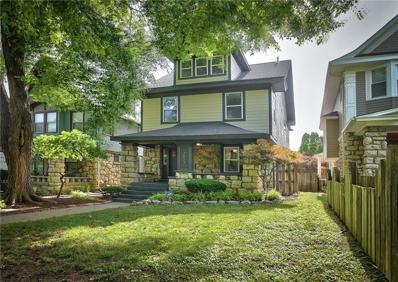 2627 Campbell Street, Kansas City, MO 64108 - MLS#: 2228306