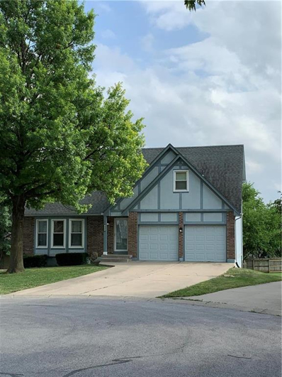 526 NE SUMMIT Drive, Blue Springs, MO 64014 - MLS#: 2228377