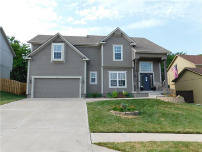 3962 NW 97th Street, Kansas City, MO 64154 - MLS#: 2228423