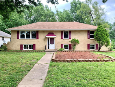 1334 SW 14th St Terrace, Blue Springs, MO 64015 - MLS#: 2228567