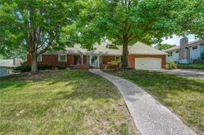 3807 S Woodland Avenue, Independence, MO 64052 - MLS#: 2228763