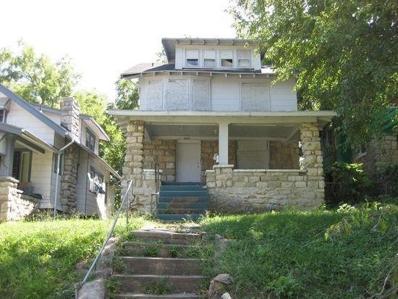 4209 Wabash Avenue, Kansas City, MO 64130 - MLS#: 2228802