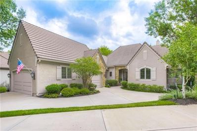 11357 Buena Vista Street, Leawood, KS 66211 - MLS#: 2228883