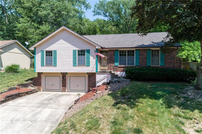 733 Laurel Avenue, Liberty, MO 64068 - MLS#: 2228932