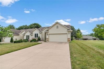 506 NW Ashurst Court, Lees Summit, MO 64081 - #: 2228962