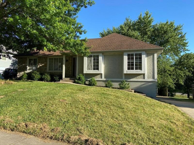 4104 NW Delwood Drive, Blue Springs, MO 64015 - MLS#: 2228980