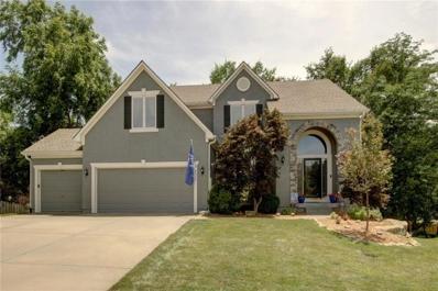 6021 Lone Elm Street, Shawnee, KS 66218 - MLS#: 2229074