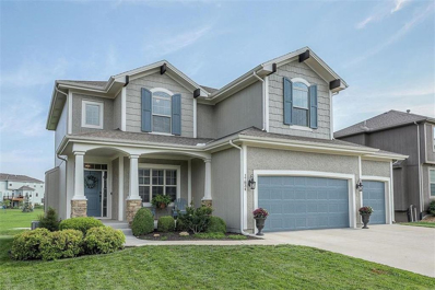 17834 W 165th Place, Olathe, KS 66062 - MLS#: 2229077