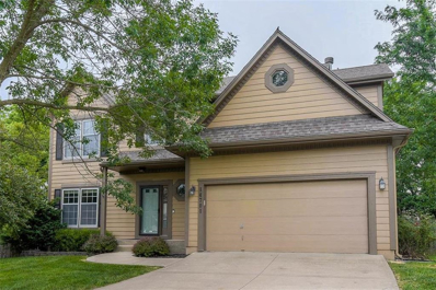 14701 S Symphony Court, Olathe, KS 66062 - MLS#: 2229088