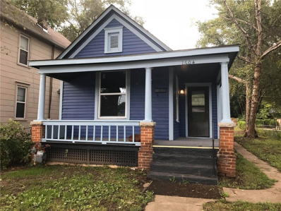 1604 Lake Avenue, Kansas City, KS 66103 - MLS#: 2229129