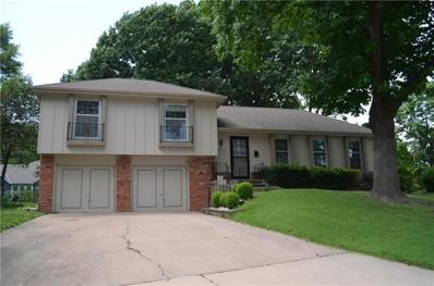 6000 Halsey Street, Shawnee, KS 66216 - MLS#: 2229133